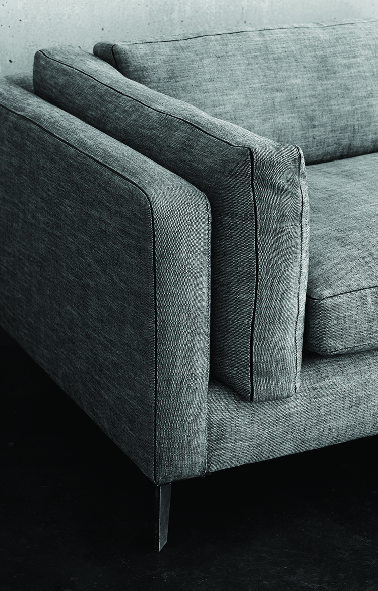 Montauk Sofa Du Mobilier De Qualitc Supcrieure Conu Et Fabriquc