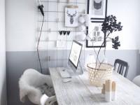 Une chaleureuse mini maison enti rement r nov e val for Architecte quebecois contemporain