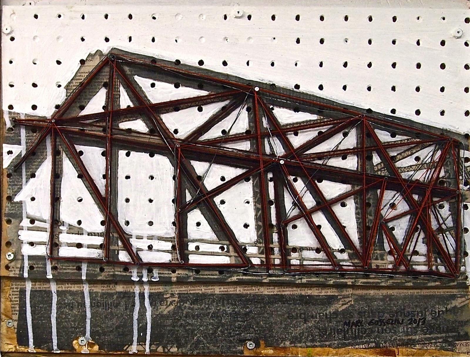 Pont Victoria Montréal