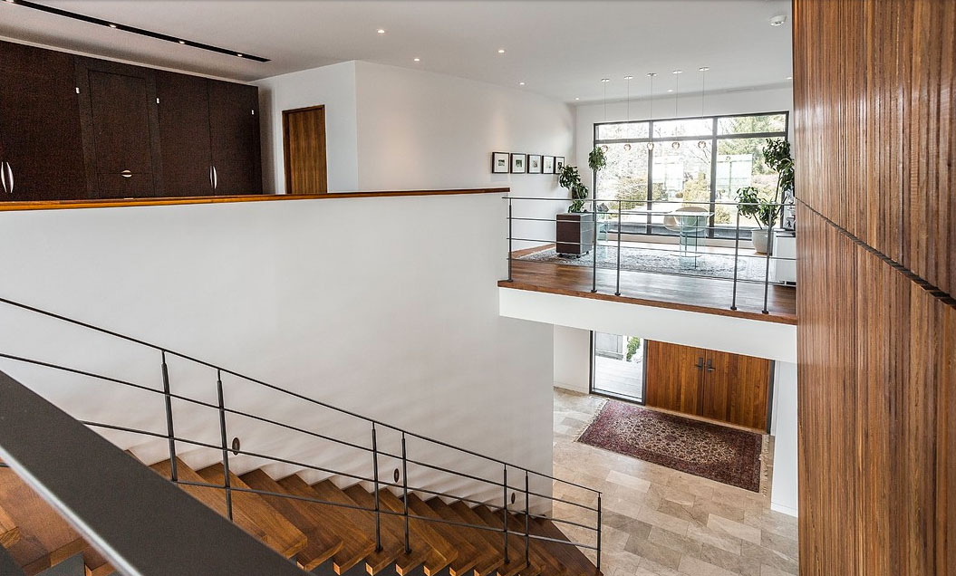 Luxe design et dolce vita cette somptueuse maison beaconsfield joli jo - Maison a vendre sezanne ...