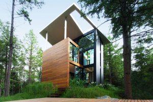 maison-foret-bois-architecture-urbain