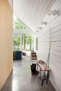 chalet - design -architecture - lanaudière - shed - 05