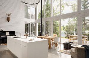 chalet - design -architecture - lanaudière - shed - 07