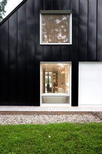 chalet - design -architecture - lanaudière - shed - 12