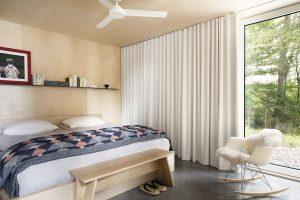 chalet - design -architecture - lanaudière - shed - 14