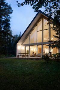 chalet - design -architecture - lanaudière - shed - 19