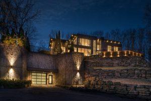 manoir- architecture- design - à vendre