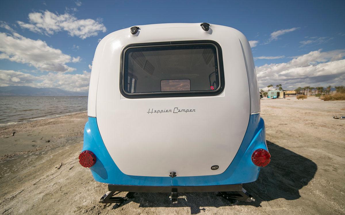 D'adorables mini-roulottes - Joli Joli Design