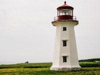 Les plus jolis phares du Québec
