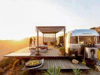 Louez la roulotte la plus populaire de Malibu !
