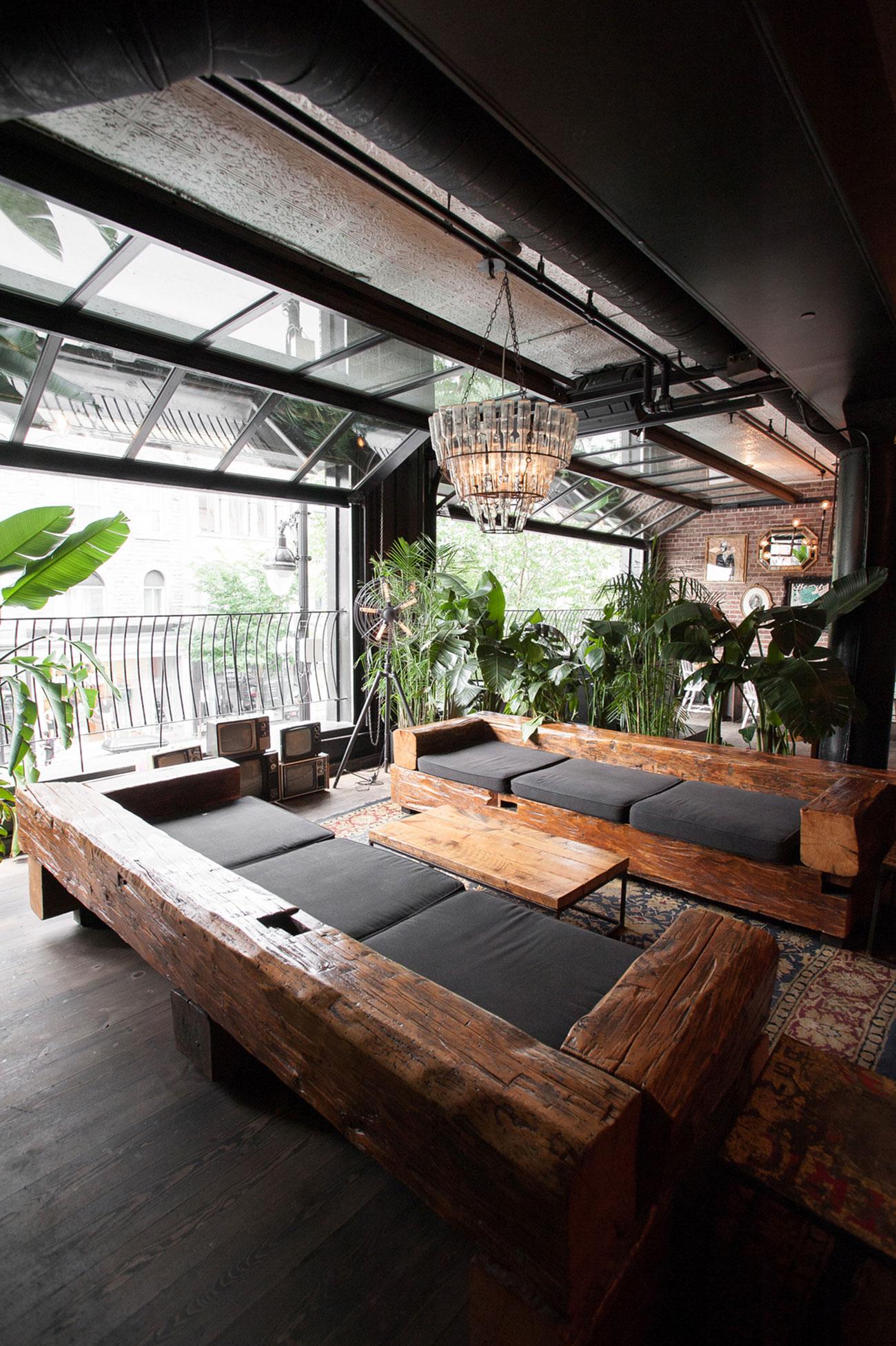 L' Appartement 200, le bar le plus invitant de Montréal