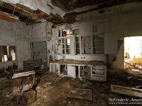 Ces impressionnantes photos de l'asile « hanté » de Sainte-Clotilde-de-Horton vont vous donner la frousse!