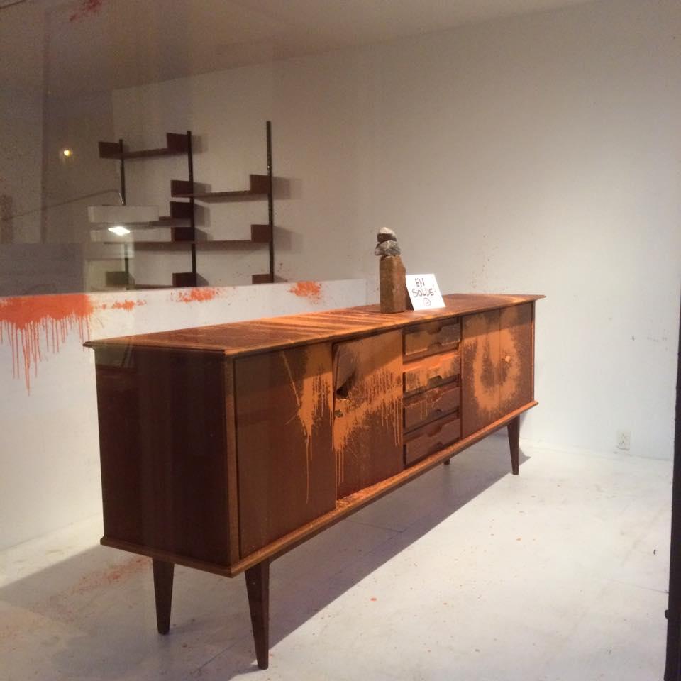Des commerces de meubles mid century victimes de for Meuble mid century montreal