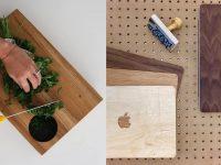 Max Wood : pour l'amour du bois