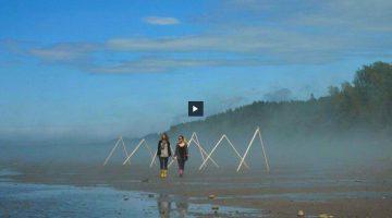 Cette websérie québécoise célèbre l'architecture à son meilleur pour une deuxième saison!