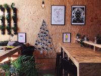 7 incroyables cafés sur le boulevard St-Laurent à Montréal à découvrir pour leur design