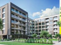 Le nouveau projet de condominium des Ateliers Castelnau ont enfin ouvert l'Espace vente