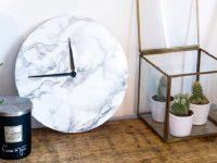 13 accessoires déco que tous les amateurs de marbre devraient intégrer chez soi