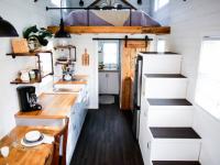 9 magnifiques mini-maisons à s'acheter en 2017