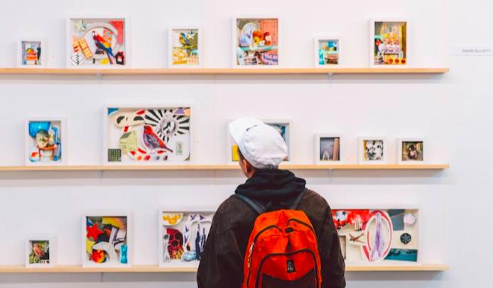 Gagnez votre première œuvre d'art grâce à Loto-Québec