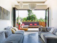 Résidence Mentana : Logement unifamilial avec une superbe terrasse en plein coeur de Montréal