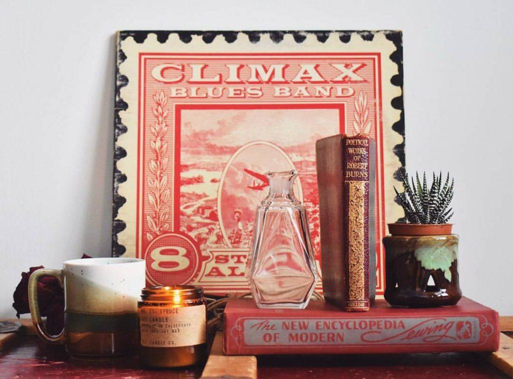 Le cabinet vintage la nouvelle boutique en ligne pour for Boutique de decoration en ligne