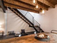 Une maison complètement rénovée à vendre dans la Petite-Bourgogne