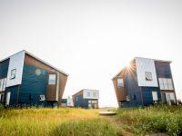 Les chalets du Bioparc – un endroit de rêve au bord de la mer à résider cet été à Bonaventure