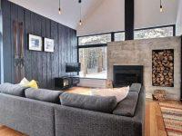 Un magnifique bungalow en vente pour 444 000$ dans les Laurentides