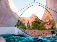 QUBE : les immenses tentes montées en 2 minutes parfaites pour faire du camping en gang cet été