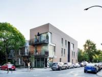 Projet Gauthier : Un magnifique penthouse en plein cœur du Plateau Mont-Royal