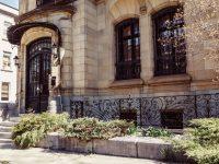 La Villa Napoleon : Une maison patrimoniale au décor moderne à louer sur le Plateau Mont-Royal