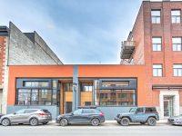 Un spacieux appartement avec une terrasse à rendre tout le monde jaloux en plein cœur de Montréal