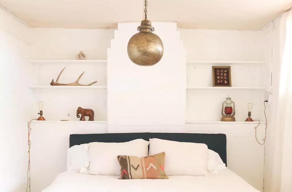 voici un spectaculaire airbnb louer pour votre prochain voyage en californie joli joli design. Black Bedroom Furniture Sets. Home Design Ideas