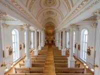 Un des spectacles les plus festifs de l'été aura lieu dans une jolie chapelle au Québec