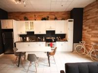 Le plus joli loft urbain de la rue Notre-Dame est à louer sur Airbnb