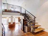 Un superbe appartement sur 2 étages est en vente sur le Plateau Mont-Royal