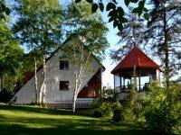 Une spectaculaire maison « glamping » à louer cet été à Rouyn Noranda