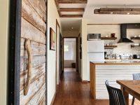 La Plaisance – Une habitation de luxe complètement en bois dans La Malbaie