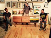 Kitch Up : Une jolie boutique de meubles vintage au Saguenay