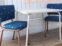 Aux meubles de Margaux est l'endroit parfait pour relooker ses vieux meubles ou en trouver de jolis vintage