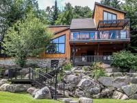 Les 6 plus jolis endroits à louer au Québec pendant la fin de semaine du travail