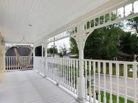 La plus jolie des maisons centenaires est en vente pour seulement 215 000$ au Québec
