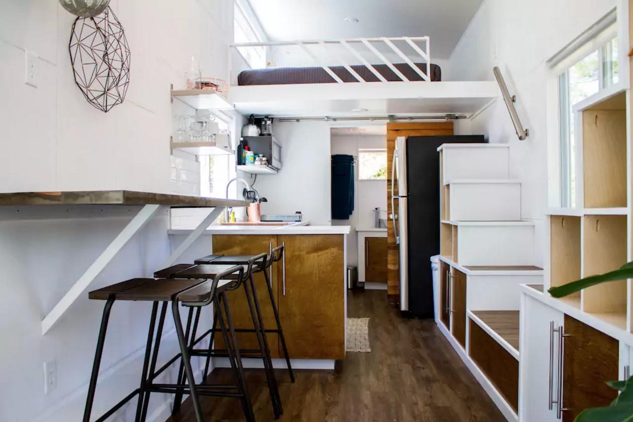La Plus Jolie Mini Maison Se Loue Maintenant Sur Airbnb